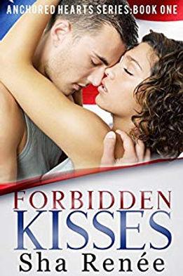 Forbidden Kisses by Sha Renee.jpg