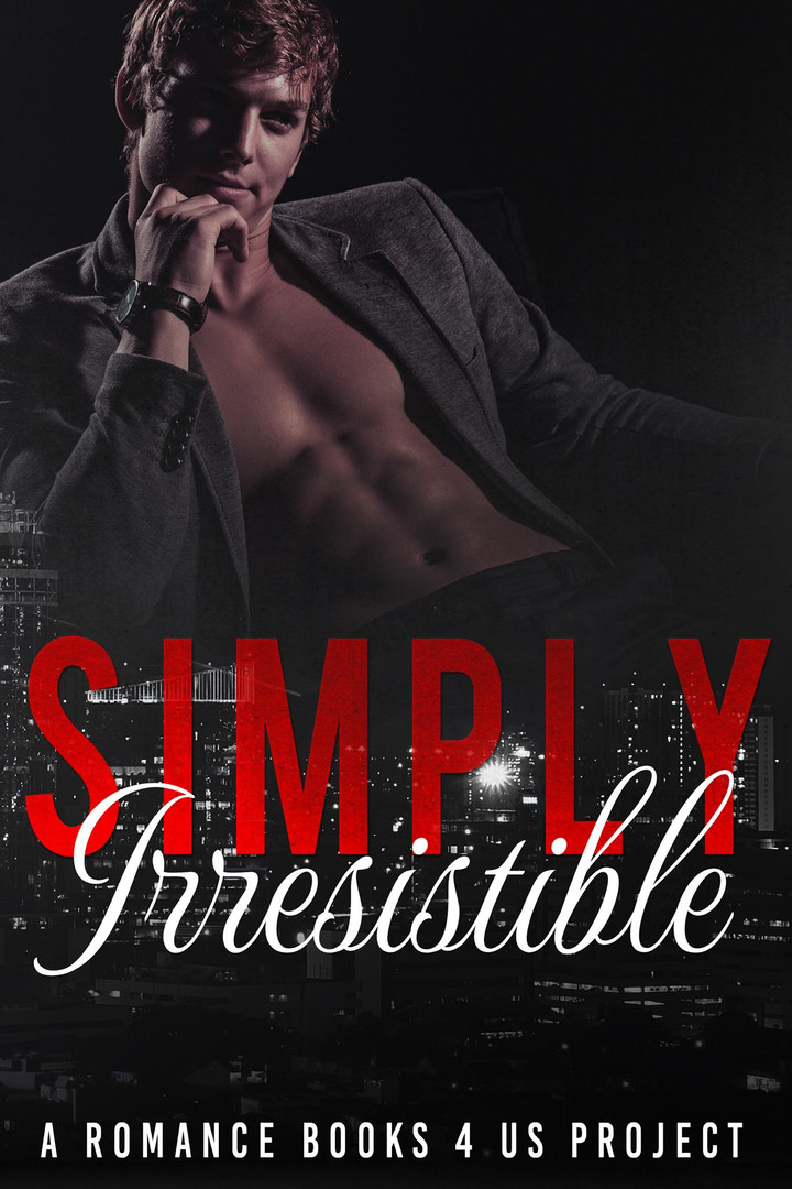 RB4U Simply Irresistible Cover   mockup.