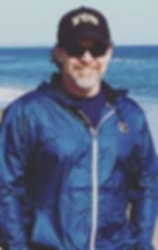 Martin L Strong at Virginia Beach presen
