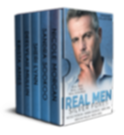 Real Men 3D boxedset transparent.png
