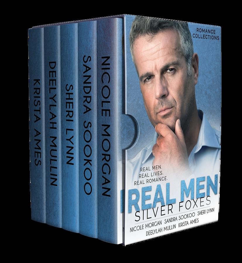 Real Men 3D boxedset transparent.png