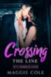 Crossing the Line flat front Book 1.jpg