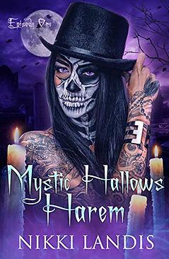 Mystic Hallows Harem Nikki Landis.jpg
