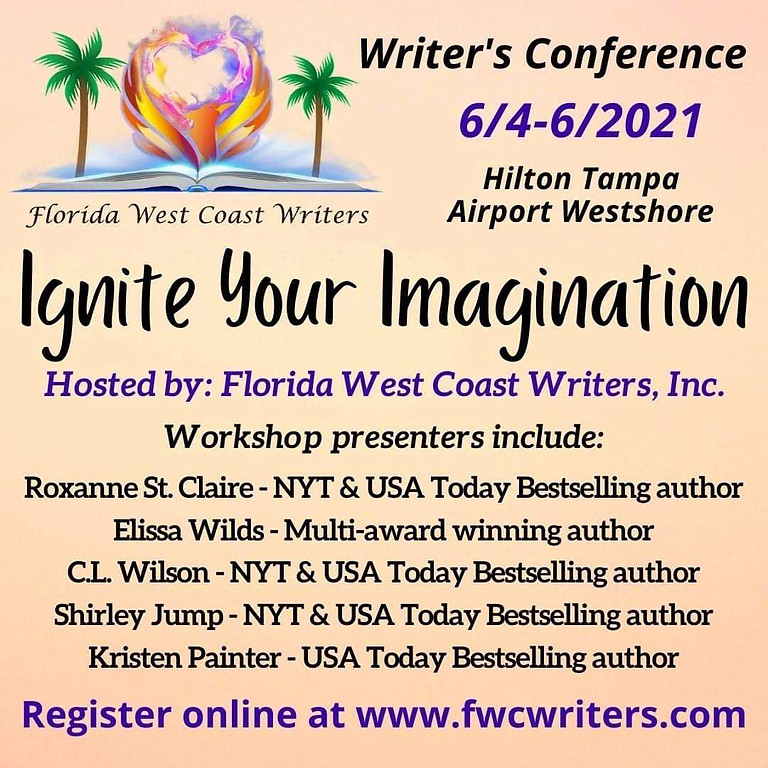 Ignite Your Imagination Conference