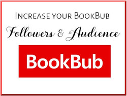 Increase your BookBub Audience