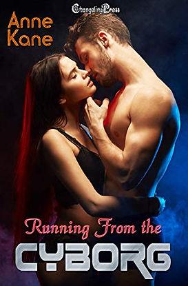 Running from Cyborg Anne Kane.jpg