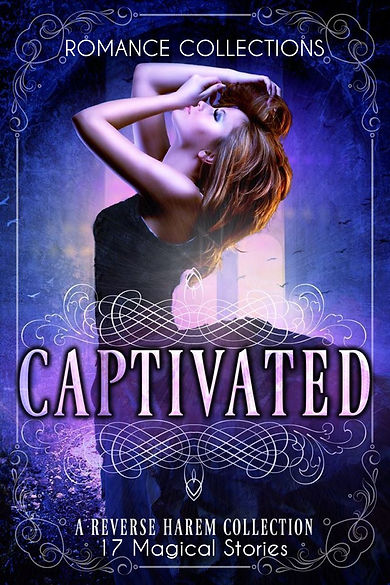 Captivated with RC and 17 Magical Storie
