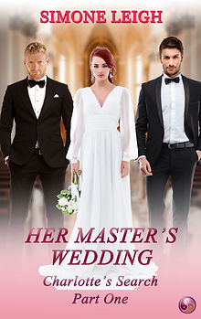 Her Masters Wedding by Simone Leigh.jpg