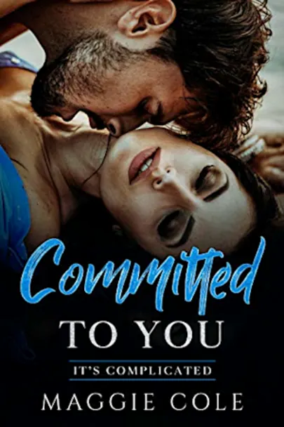 IT'S COMPLICATED BOOK 3