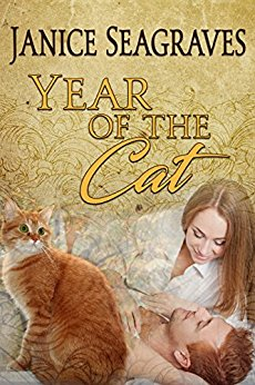 Year of the Cat Janice Seagraves