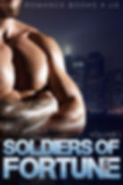 SOF - Soldiers of Fortune - Volume 1 hig