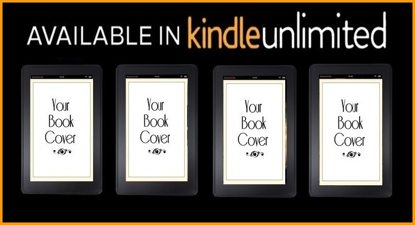 Kindle Unlimited Hop