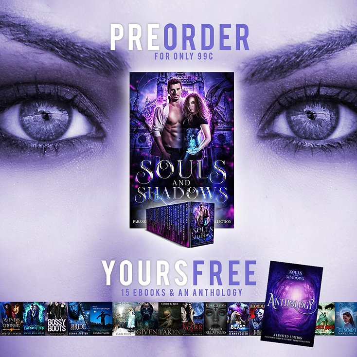 souls and shadows special square promo g