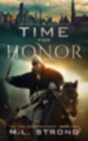 A Time for Honor - eBook small.jpg