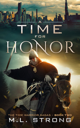 A TIME FOR HONOR