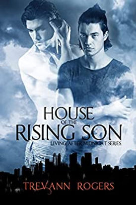 House of the Rising Sun by Trevann Roger