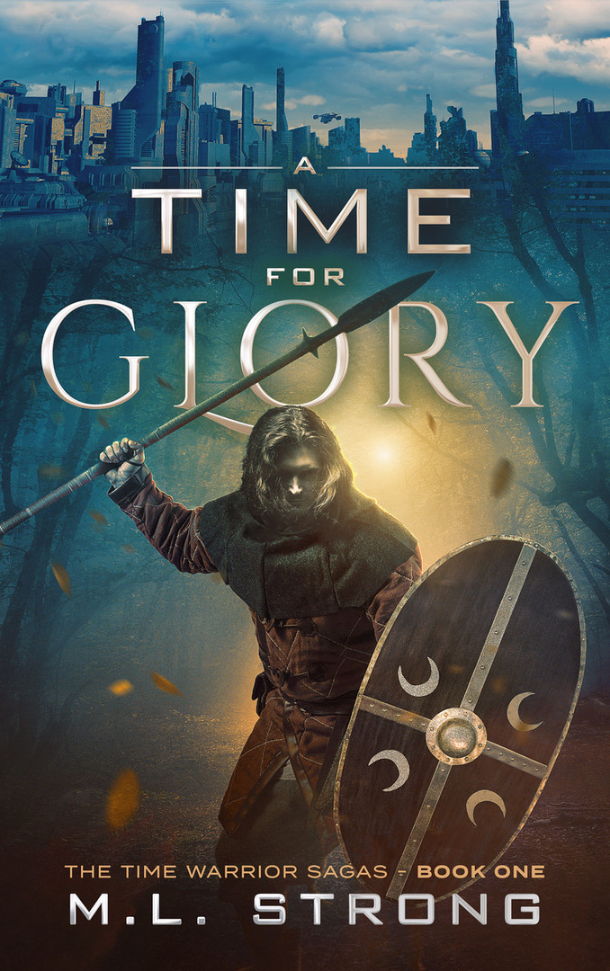 A TIME FOR GLORY