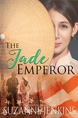 The Jade Emporer by Suzanne Jenkins