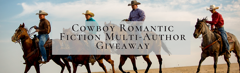 Cowboy Romantic Fiction Multi-Author Giv