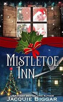 Mistletoe Inn by Jacquie Biggar.JPG