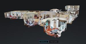 3d matterport, san diego, 3d, matterport, 360 photography
