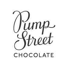 Tablette de chocolat Pump Street Bakery