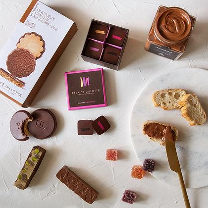 meilleur chococolatier paris