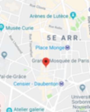 Meilleur chocolatier chocolaterie Paris