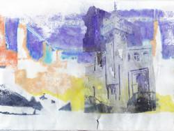 La mosquée violette