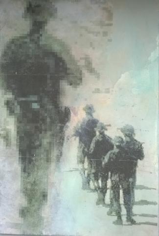 gardes-frontière, la patrouille1