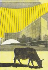 la vache et Niemeyer 1