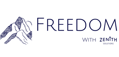 Freedom with Zenith logo.png