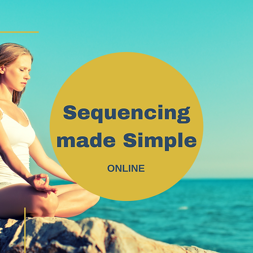 Sequencing Made Simple