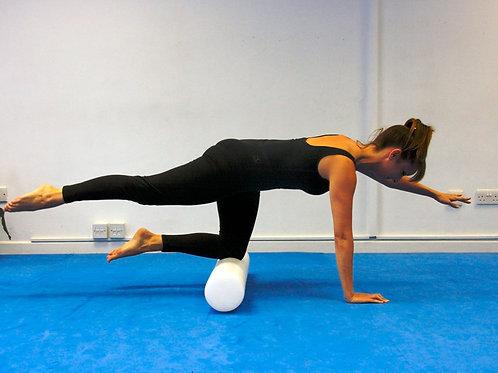 Studio Comprehensive Pilates Mat