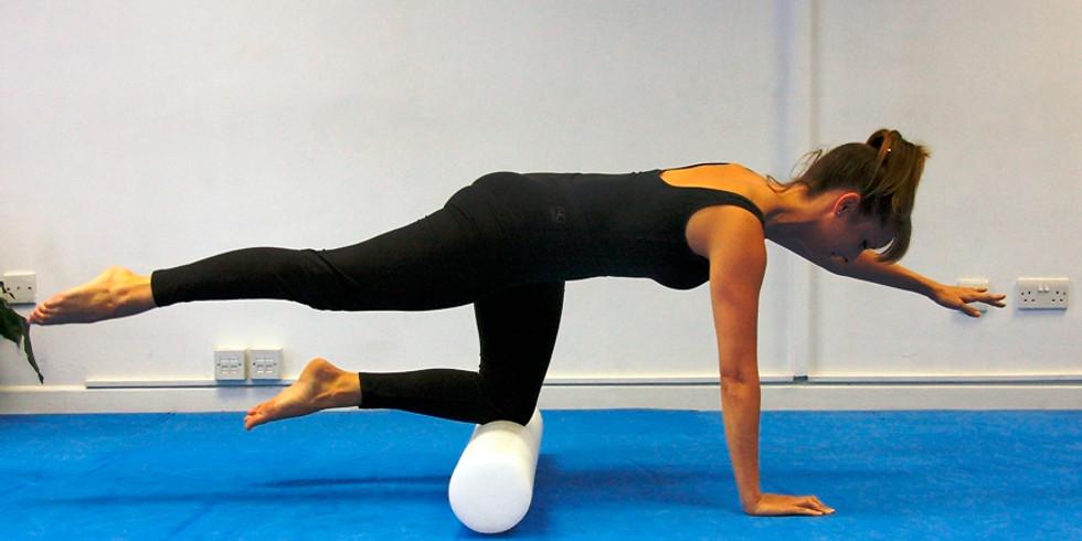Advanced Mat Pilates, Dublin