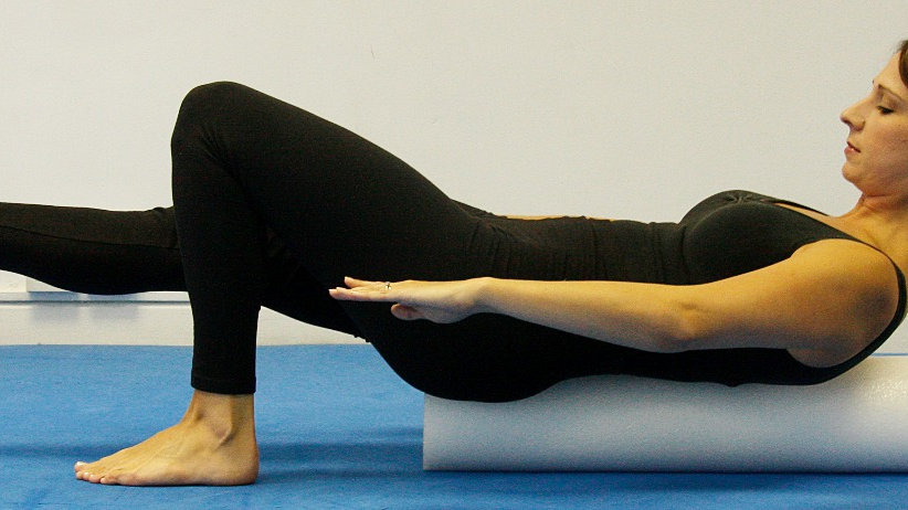 ONLINE Comprehensive Pilates