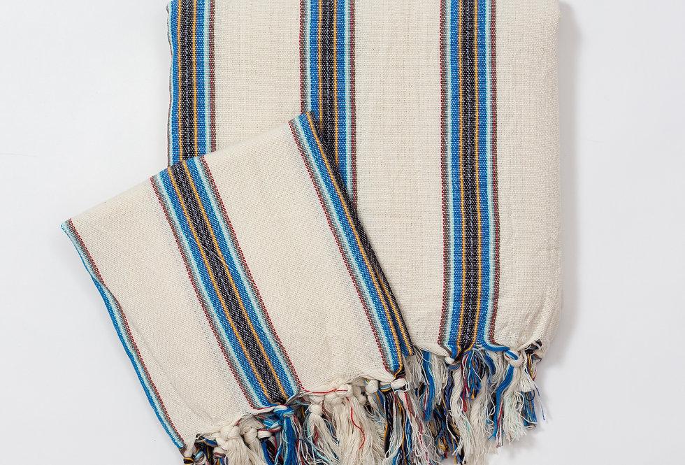 Ani Turkish Towel & Hand Towel