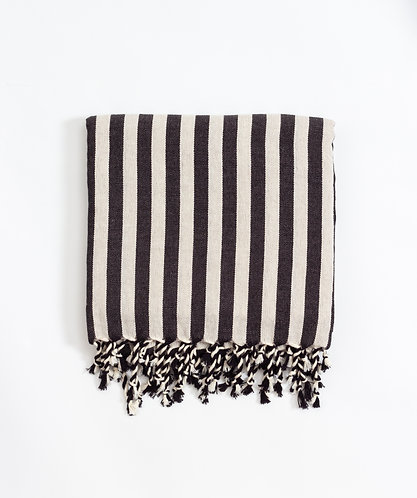 Zebra Turkish Towel