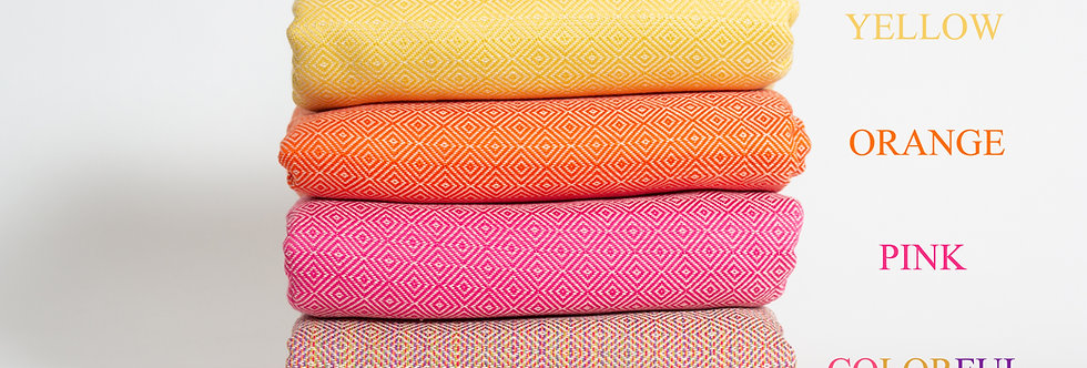 Kavala Blanket