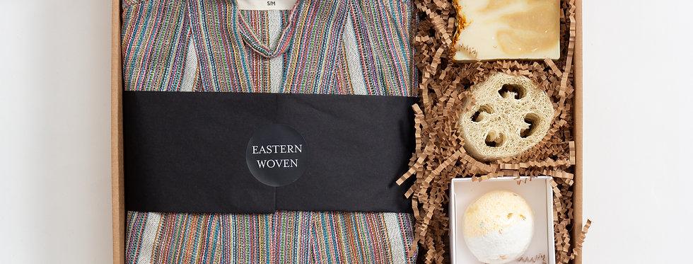 Robe Gift Set
