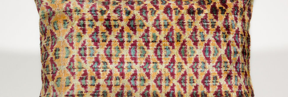 Turunc Cushion Cover