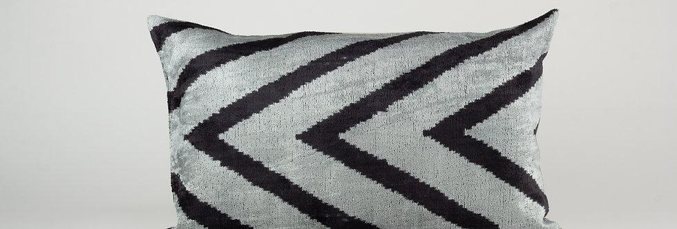 ZigZag Pillow Case