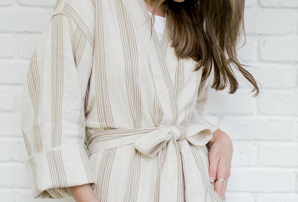 Ciragan Kimono Robe