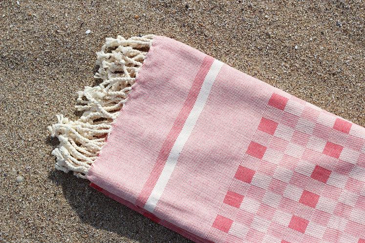 Mercan  Turkish Towel