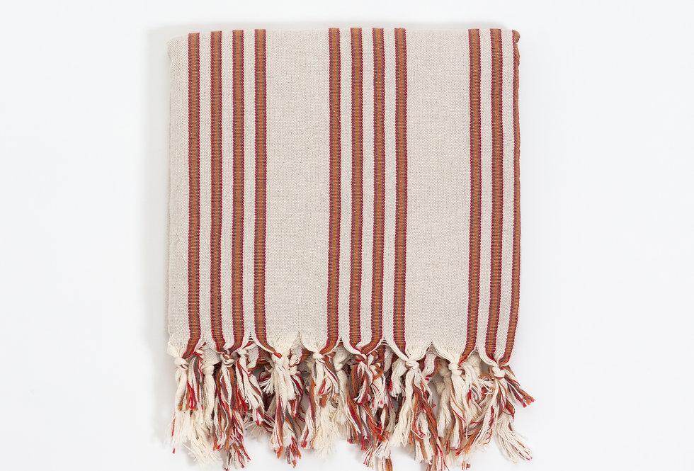 Kızılcık Turkish Towel
