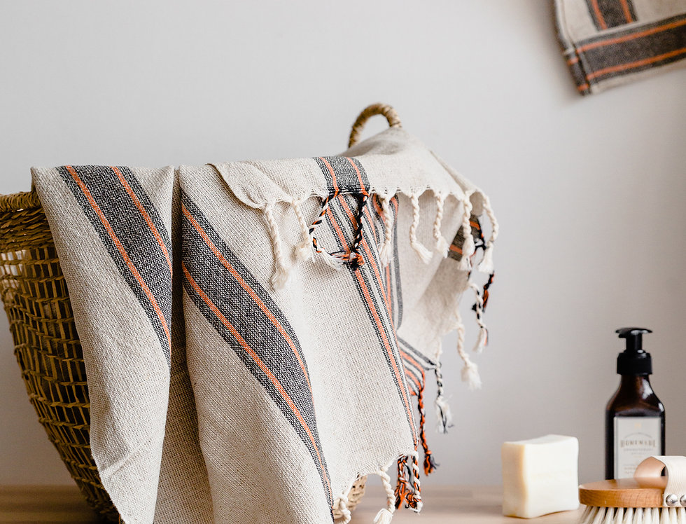 Evsa Turkish Towel