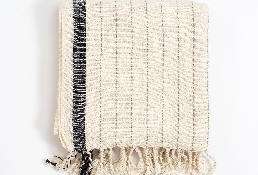 Drama Santuklu Turkish Towel