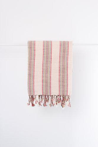 Pink Serce Turkish Towel