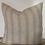 Thumbnail: PO #? - Ynez Floor Pillow & Blue Stripe Ojai - DEPOSIT