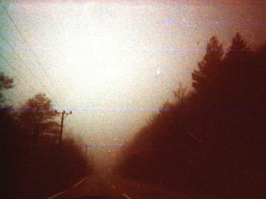 """Trace 0010"" Traces Disposable camera, 35 mm color film, Photo print"